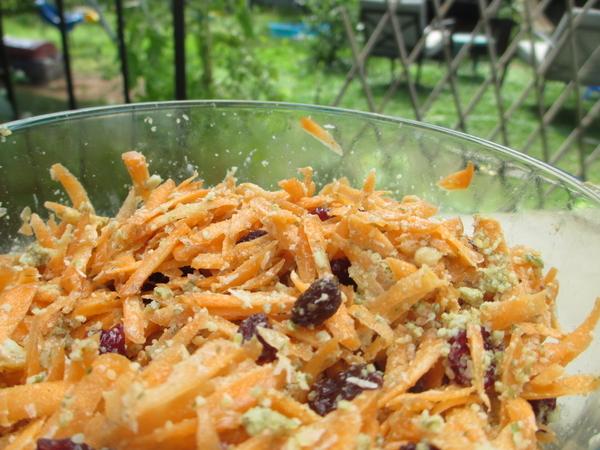 Saladecarottessoleilb
