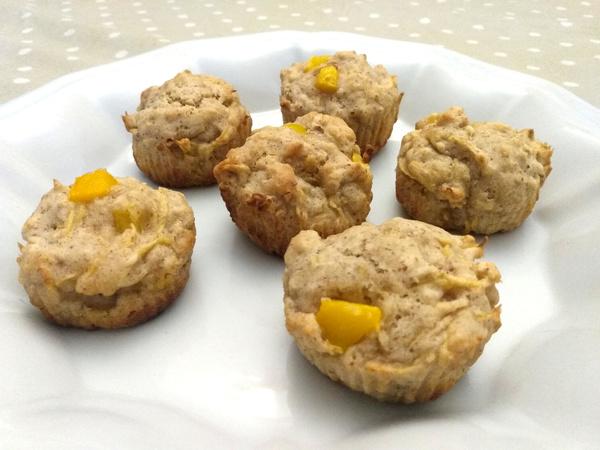 Muffinsrutabaga